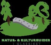 Natur- & Kulturguider i Glasriket